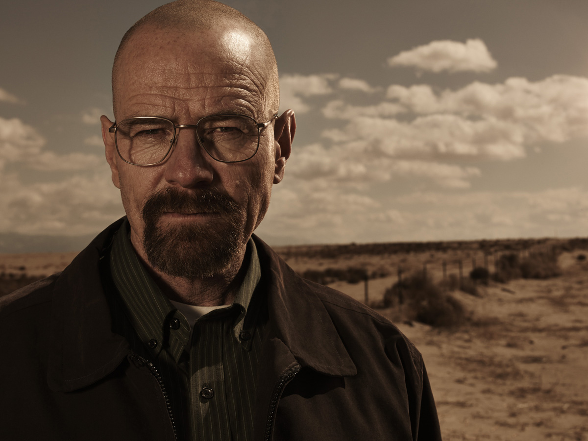 Walter White (Bryan Cranston) - Breaking Bad _ Season 5b _ Gallery - Photo - anthony-hopkins-wrote-bryan-cranston-the-best-breaking-bad-fan-letter-ever