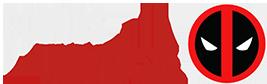 Comics Universe logo