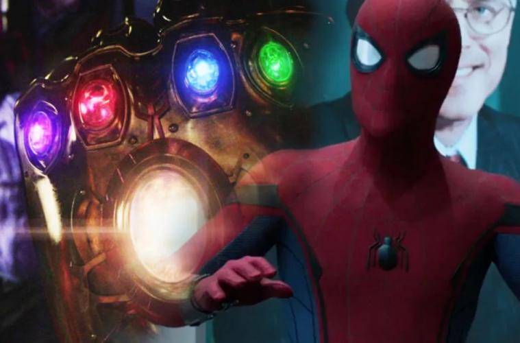 Avengers - Infinity War: lo scenografo annuncia tanti nuovi mondi