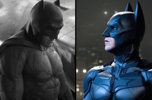 The Batman: Ben Affleck affronterà le pressioni sul film