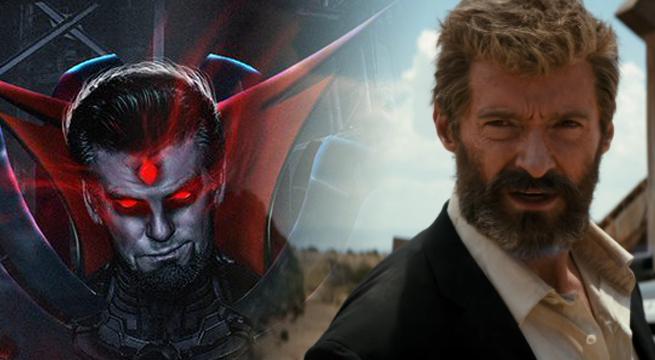 Logan - The Wolverine, due nuove immagini dal film