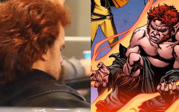 Avengers: Infinity War, Josh Brolin mostra la trasformazione di Thanos