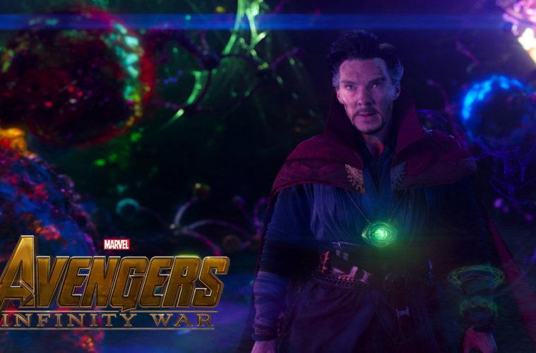 Avengers: Infinity War - Peter Dinklage ed Eva Green nel cast?