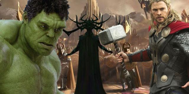 Rilasciata dalla Disney la sinossi ufficiale per Thor: Ragnarok