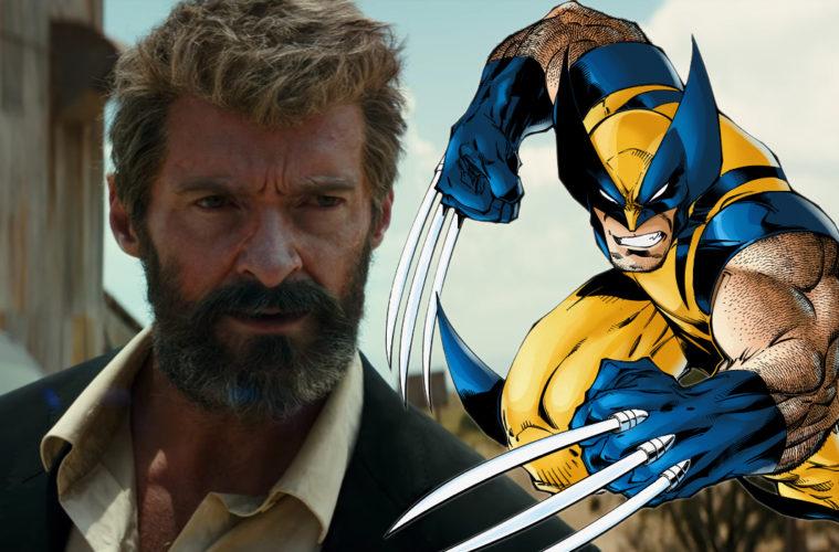Logan - Prima clip, non si scherza con Wolverine!